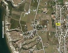 Rural Naramata Vacant lot for sale:    (Listed 2019-04-24)