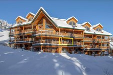 Apex Mountain Resort Condo for sale: Silver Bullet 1 bedroom 397 sq.ft. (Listed 2020-01-17)