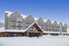 Apex Mountain Resort Condo for sale: Apex Mountain Inn 1 bedroom 721 sq.ft. (Listed 2020-01-23)