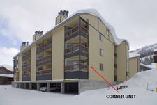 Apex Mountain Resort Condo for sale: Beaconsfield Lodge 1 bedroom 687 sq.ft. (Listed 2020-02-25)