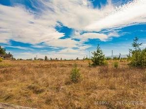 Qualicum Beach Lot for sale:    (Listed 2016-10-31)