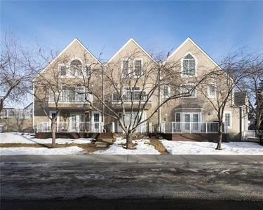 Tuxedo Park Condo for sale:  2 bedroom 1,233 sq.ft. (Listed 2018-02-02)