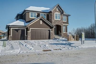 Rocky Ridge House for sale:  5 bedroom 2,991 sq.ft. (Listed 2018-04-04)