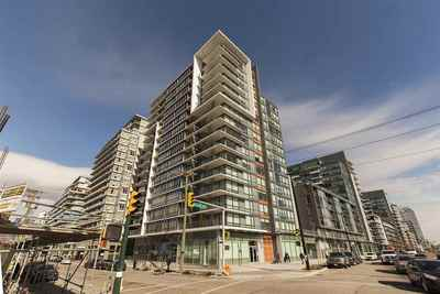 False Creek Condo for sale:  1 bedroom 729 sq.ft. (Listed 2019-10-11)