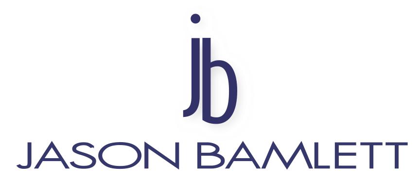 Jason Bamlett