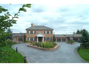 Springbank House for sale:  5 bedroom 6,794 sq.ft. (Listed 2017-04-13)