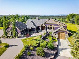 Springbank House for sale:  4 bedroom 3,226 sq.ft. (Listed 2017-04-13)