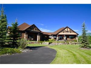 Springbank House for sale:  3 bedroom 2,402 sq.ft. (Listed 2017-04-13)