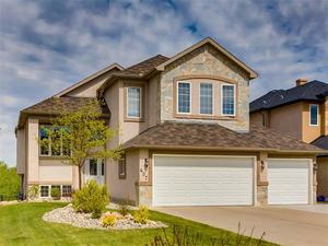 Springbank Links House for sale:  4 bedroom 1,993 sq.ft. (Listed 2017-05-25)