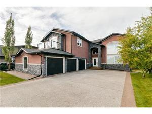 Springbank Links House for sale:  5 bedroom 4,028 sq.ft. (Listed 2017-05-08)
