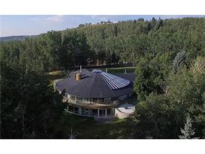 Springbank House for sale:  2 bedroom 3,792 sq.ft. (Listed 2017-07-13)