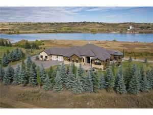 Springbank House for sale:  4 bedroom 3,494 sq.ft. (Listed 2017-10-13)