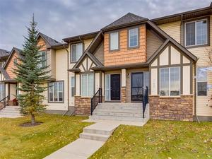 Evergreen Townhouse for sale:  3 bedroom 1,009 sq.ft. (Listed 2017-11-15)