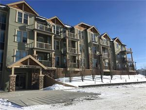 Sunset Ridge Condo for sale:  2 bedroom 940 sq.ft. (Listed 2018-03-12)