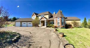 Springbank House for sale:  7 bedroom 3,723 sq.ft. (Listed 2018-04-25)