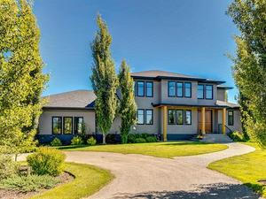 Springbank House for sale:  5 bedroom 3,015 sq.ft. (Listed 2018-07-11)