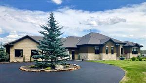Springbank House for sale:  4 bedroom 3,494 sq.ft. (Listed 2017-11-15)