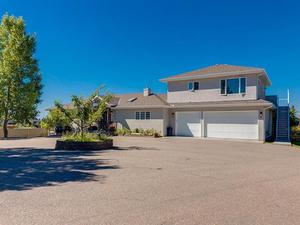 Springbank House for sale:  6 bedroom 2,819 sq.ft. (Listed 2018-08-10)
