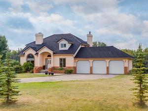 Springbank House for sale:  3 bedroom 2,659 sq.ft. (Listed 2018-08-13)