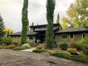 Springbank House for sale:  4 bedroom 3,448 sq.ft. (Listed 2018-01-11)