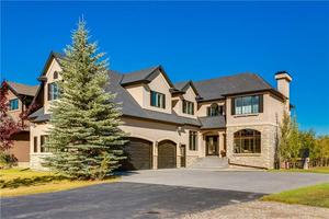 Springbank House for sale:  7 bedroom 3,734 sq.ft. (Listed 2018-09-22)