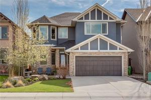 Aspen Woods House for sale:  3 bedroom 2,635 sq.ft. (Listed 2019-05-24)