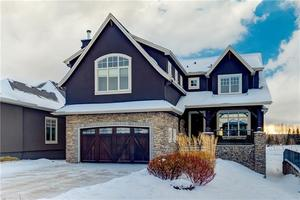 Elbow Valley West House for sale:  4 bedroom 3,413 sq.ft. (Listed 2020-02-07)