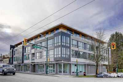 Kerrisdale Condo for sale:  2 bedroom 971 sq.ft. (Listed 2018-01-17)