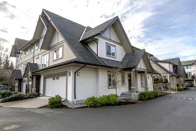 Grandview Surrey Townhouse for sale:  3 bedroom 1,503 sq.ft. (Listed 2018-01-22)