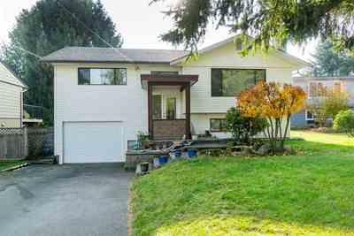 White Rock House for sale:  4 bedroom 2,191 sq.ft. (Listed 2020-03-10)
