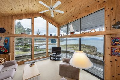 Hornby Island House for sale:  2 bedroom 1 sq.ft. (Listed 2020-06-26)