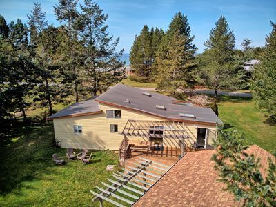 Hornby Island House for sale:  2 bedroom 1 sq.ft. (Listed 2020-05-12)