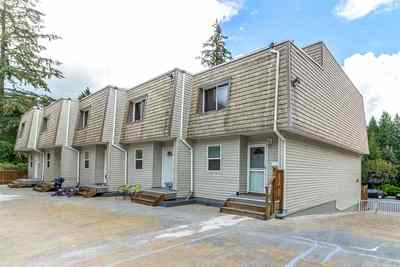 Central Abbotsford Townhouse for sale:  3 bedroom 1,646 sq.ft. (Listed 2019-02-11)