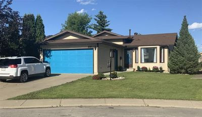 Edmonton Single Family for sale:  3 bedroom 84.86 m² (Listed 2020-07-17)