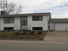 Dawson Creek House for sale:  4 bedroom 2,382 sq.ft. (Listed 2017-03-16)