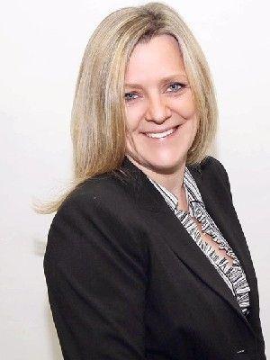 Chantal Maher