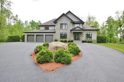 Manotick House for sale:  4 bedroom  (Listed 2020-01-24)