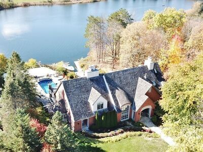 Manotick East To Manotick Station House for sale:  5 bedroom  Stainless Steel Appliances, Marble Countertop, Tile Backsplash, Glass Shower, Hardwood Floors  (Listed 2020-10-10)
