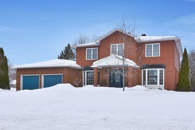 Manotick Estates House for sale:  4 bedroom  (Listed 2021-03-16)
