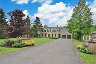 Manotick Estates House for sale:  4 bedroom  (Listed 2021-05-25)