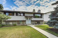 Canyon Meadows House for sale:  4 bedroom 1,170 sq.ft. (Listed 2019-08-28)