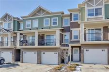 Sage Hill Townhouse for sale:  3 bedroom 1,273 sq.ft. (Listed 2020-01-22)
