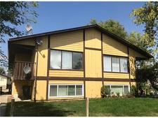 None Multi-family (commercial) for sale:   861 sq.ft. (Listed 2017-08-18)