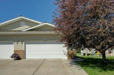 High River Golf Course Duplex for sale:  3 bedroom 1,206 sq.ft. (Listed 2018-07-09)
