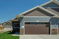 High River Golf Course Duplex for sale:  4 bedroom 1,205 sq.ft. (Listed 2018-06-15)