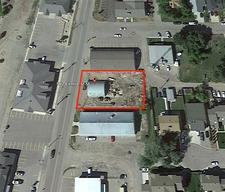 Downtown High River Land for sale:    (Listed 2019-06-25)