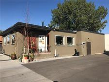 Downtown High River Retail (Commercial) for sale:   2,700 sq.ft. (Listed 2019-09-05)