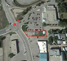 Downtown High River Land for sale:    (Listed 2020-01-24)