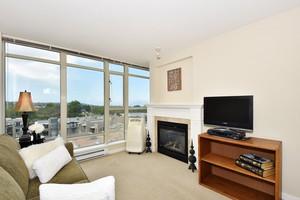 Vancouver Condo For Sale: 1 bedroom