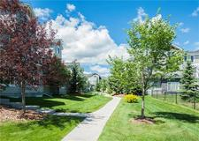 Cougar Ridge Townhouse for sale:  1 bedroom 801 sq.ft. (Listed 2018-07-13)